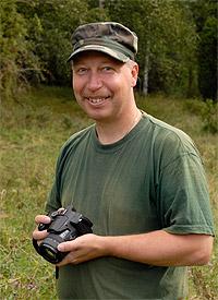 Rolf Kokkonen